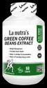 LA Nutra's Green Coffee Bean Extract - 60 Pure Veg Capsule