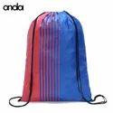 Drawsting Bag Polyster String Bag Exporter, Manufacturer India