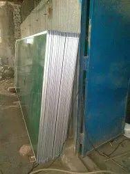 Magnetic Steel Green Chalk Board