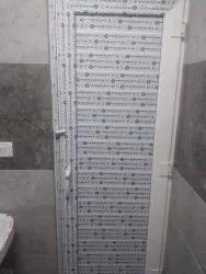 Upvc Door For Toilet