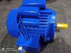 3 HP Single Phase Electric Motor