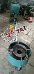 Diesel/kerosene furnace