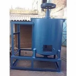 Plastic Flakes Washing Machine, For Industrial, Front Loading