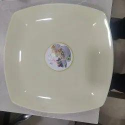奥利奥塑料普通塑料板12英寸