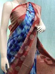 Kota Weaving Sarees