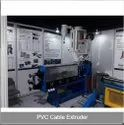 Cable Extruder