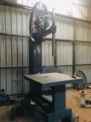 Vertical aara machine
