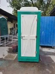 VENTURA FRP PORTABLE LABOUR TOILET