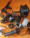 Bicycle Hub Motor Kits