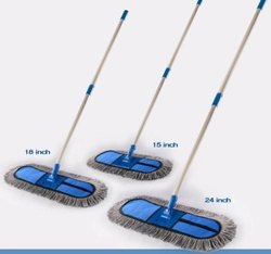 Dry Mop Grey