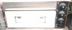 Electric Pizza Oven single 16/16, Size: Small/Mini