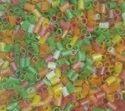 Nabino 25 Kg Color Cutting Finger Fryums