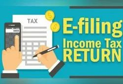 Form 16 Tax Consultant ITR for Salaried Employees, in Bangalore