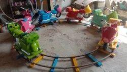 Satyam Enterprise FRP Bike MGR Rides, For Amusement Park
