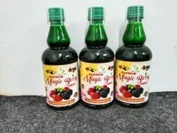 Mix Fruit Natural Multi Berry Juice, Packaging Type: Bottle