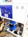 25tr Water Cooled Chilling Plant Single Ckt