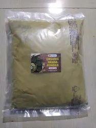 Henna powder for hair colour, Shreed exports pvt ltd