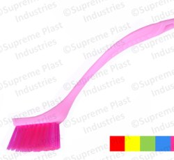 Plastic Sink Brush