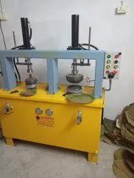 Seali Leaf Plate Making Machine