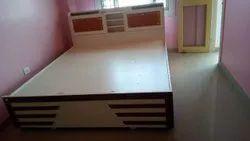 Italian Modular Kitchen, Work Provided: Wood Work & Furniture