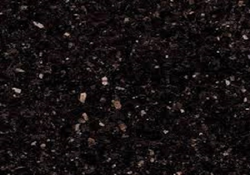Rajasthan Black Pearl Granite, Slab, Thickness: 15-20 mm