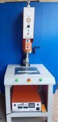 Ultrasonic Welding Machines