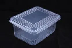 1500 Ml Plastic Food Container