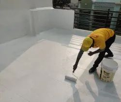 Roof Waterproofing Service, For Commercial, in Pan India