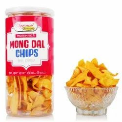 moong dal chips