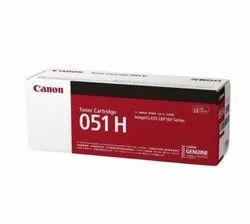 CANON 051H BLACK TONER CARTRIDGE HIGH YIELDS