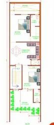 Offline,Onsite Onsite And Offsite Consultancy Home Architecture Services, in Delhi, Pan India