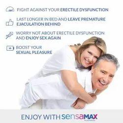 Erectile Dysfunction Treatment