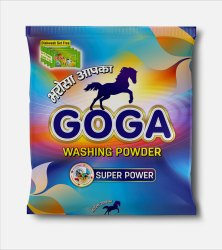3kg - Goga Detergent Powder, For Laundry
