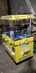 Panipuri Water Dispenser Machine