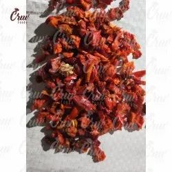 Red Bell Pepper, Packaging Size: 20 Kg