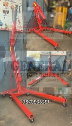 Shop Floor Crane