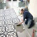 Tiles & Marble Labour Service