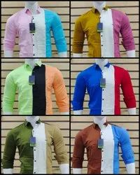 Mens Fancy Shirts R