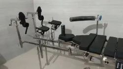 Hanging Ortho Attachment, For Hospital, Model Name/Number: HS-120