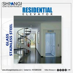 Residential Passenger Elevator