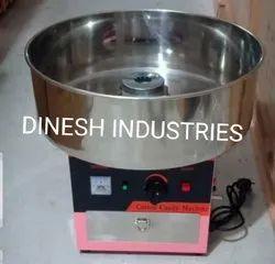 Electric Cotton Candy Making Machine