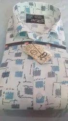 Rc Cotton Men'S Shirt Size 38*42
