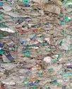 Hot Washed Pet Bottles Scrap