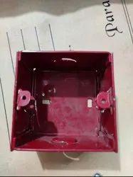 Fire Detectors Box