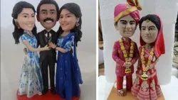 Miniature Doll Customised