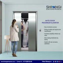 Auto Door Passenger Elevators