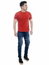 Denim Slim fit Arzaan designer jeans for men, Waist Size: 28-30-32