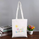 Cotton Shopping Bags For Gifts Bags Exports Quality India