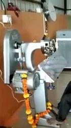 Notbook Making Machine