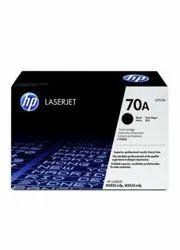 HP 70A LASERJET TONER CARTRIDGE